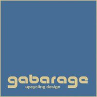 gabarage upcycling design