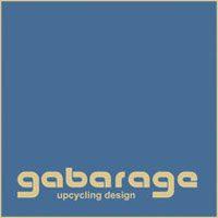 gabarage upcycling design