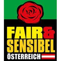 Fair und Sensibel