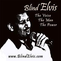 Blind Elvis