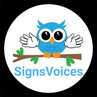 Signs Voices