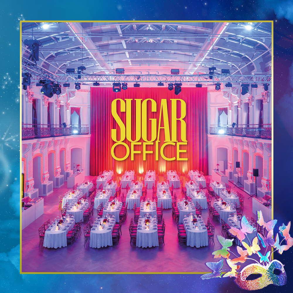 Sugar-Office
