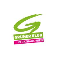 Grüner Klub Rathaus Wien
