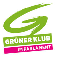 Der Grüne Klub im Parlament